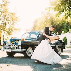 Wedding photographer Olga Braga (Bragas). Photo of 18.10.2015