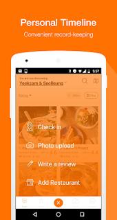 MangoPlate - Restaurant Search screenshot 03