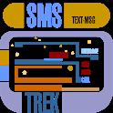 ✦ TREK ✦ T.I. SMS icon