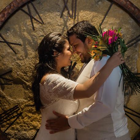 Wedding photographer Efrain alberto Candanoza galeano (efrainalbertoc). Photo of 22.02.2018