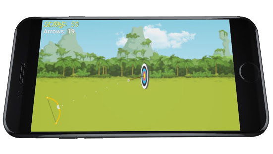 Archery Sport for PC-Windows 7,8,10 and Mac apk screenshot 1