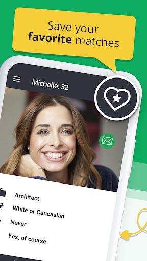 EliteSingles: Dating App for singles over 30 5.1.2 Screenshots 2