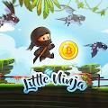 The Little Ninja - First Survival Adventure