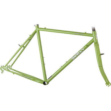 Surly Cross Check Frameset alternate image 5