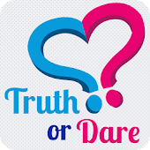 Truth or Dare 2017 ❤️ Couple or Friends Party Game