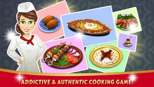 Kebab World - Cooking Game Chef 1.9 screenshots 1