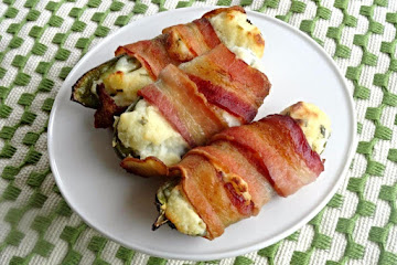 Tater Poppers Recipe