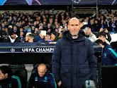 Zidane se fait tacler par Mido pour son deuxième mandat