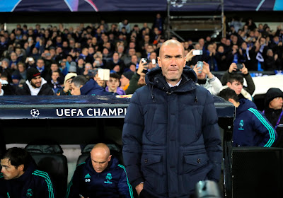 Benoît Pedretti confie une anecdote concernant Zinedine Zidane