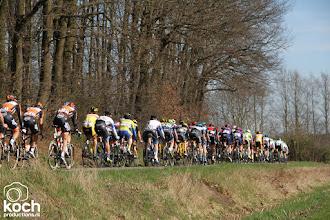 Photo: 12-03-2017: Wielrennen: Dorpenomloop: Rucphenpeloton, sfeer