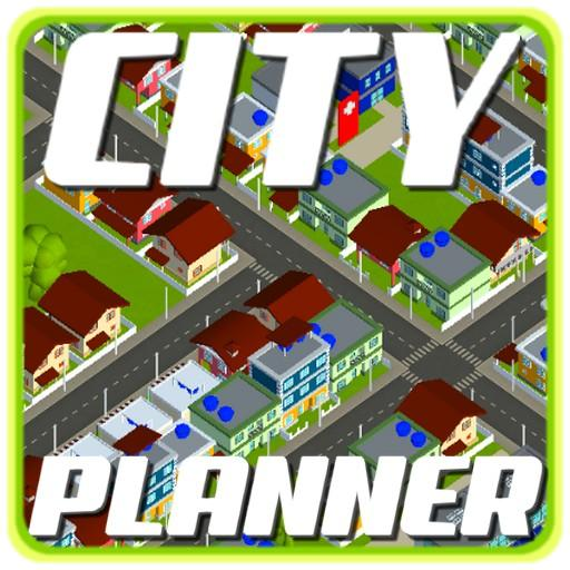 City Planner - Modern Construction