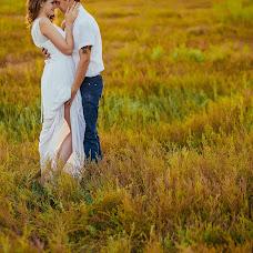 Wedding photographer Adeliya Sosnovskaya (adelia). Photo of 02.09.2016