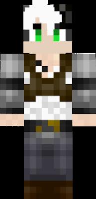Redhoodvn Nova Skin