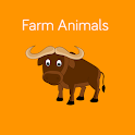 Farm Animals Toddler