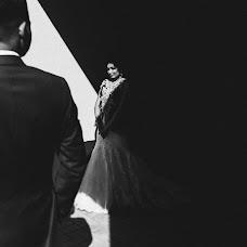 Wedding photographer Askhat Kaziev (kaziev). Photo of 17.08.2018