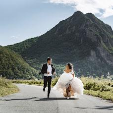 Hochzeitsfotograf Anton Blokhin (Totono). Foto vom 23.01.2019