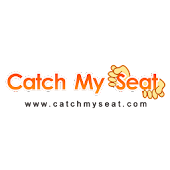 CatchMySeat Event Tickets