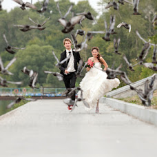 Wedding photographer Anna Lukyanenko (annalu). Photo of 24.10.2012