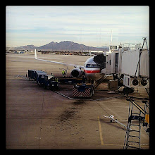 Photo: Mi avión llegó! #byebye #LasVegas