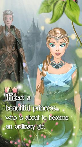 Jeux d'Histoire d'Amour - Princesse des Elfes  captures d'u00e9cran 1