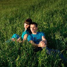 Wedding photographer Irina Chalaya (chalayairina). Photo of 05.09.2015