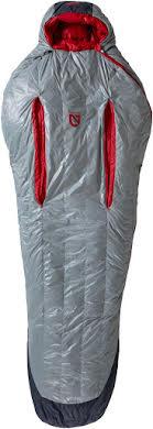 NEMO Kayu 15 800fill Down Regular Mens Sleeping Bag -Titan/Smoke alternate image 8