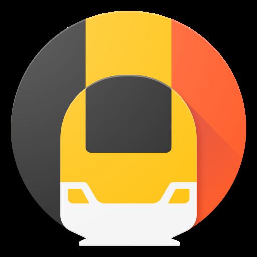 BeTrains - SNCB Belgium