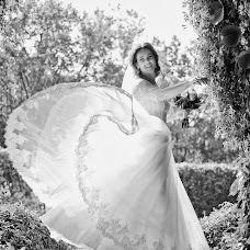 Wedding photographer Nikolay Danyuk (danukart). Photo of 27.02.2018