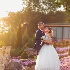 Wedding photographer Olga Sukovaticina (casseopea1). Photo of 03.02.2017