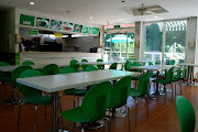 Photo: Restaurace na čajové plantáži