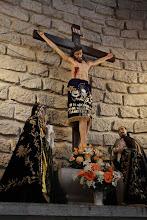 Photo: Señor de Locumba Interior del templo de Santo Domingo Moquegua (28 y 29-Julio-2012)