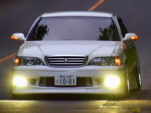 クレスタ GX100 平成12年式、GX100改 MT 1JZ-GTE換装のカスタム事例画像 クレんぼさんの2020年07月10日19:53の投稿