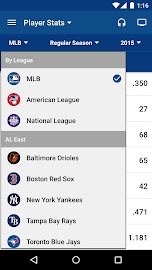 MLB.com At Bat Screenshot 6