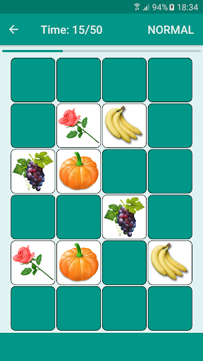 Brain game. Picture Match. 2.3.5 screenshots 2