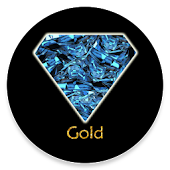 I Am Rich - Gold