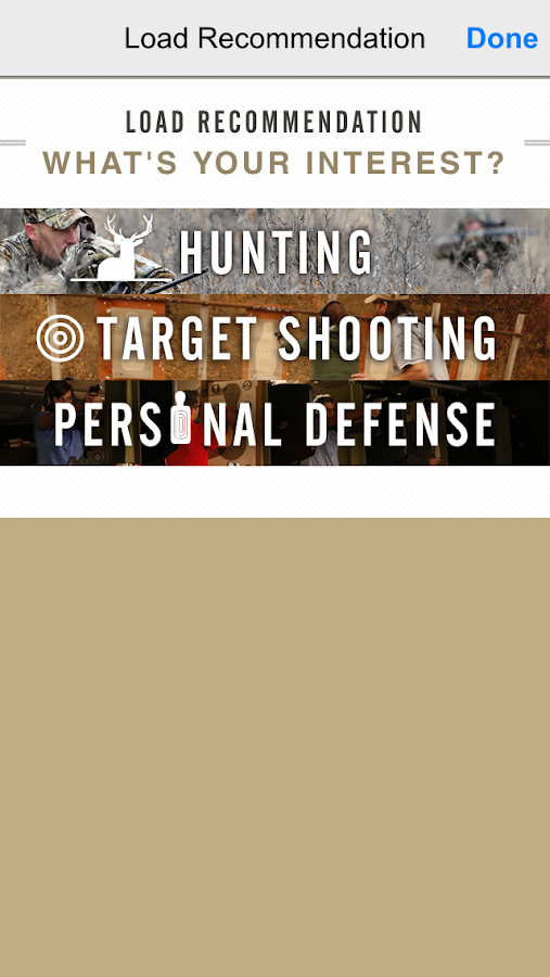 Federal Premium App- screenshot