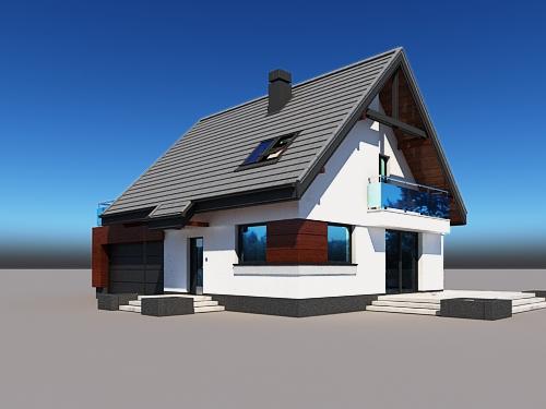 projekt Lolek II N 2G