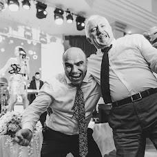 Wedding photographer Aleksey Gubanov (murovei). Photo of 22.01.2016