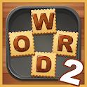 WordCookies Cross icon