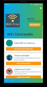 Wifi contraseña Keygen 1