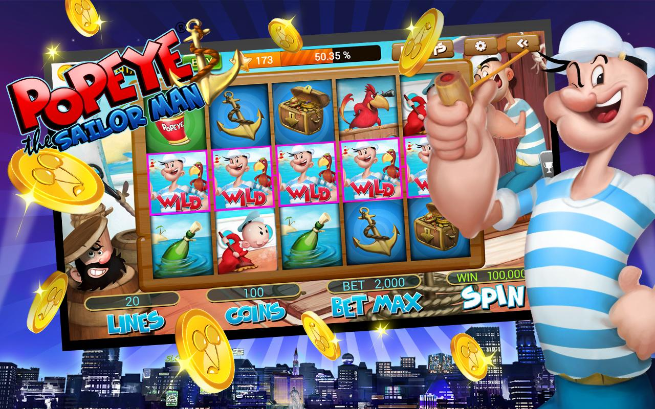 Slots 777 Casino by Dragonplay- screenshot