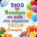 Imagenes de Cumpleaños para Felicitar icon