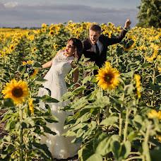 Wedding photographer Lyubomir Vorona (voronaman). Photo of 23.07.2013
