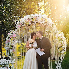 Wedding photographer Marina Yakimenko (YakimenkoAnton). Photo of 29.03.2015