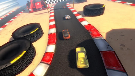 Car Wars Mini Racing 3D 1.02 screenshot 91443