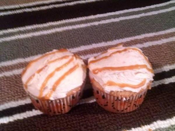 Butterscotch Cupcakes Aka Butterbeer Cupcakes Recipe