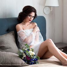 Wedding photographer Yuliana Rosselin (YulianaRosselin). Photo of 08.08.2016