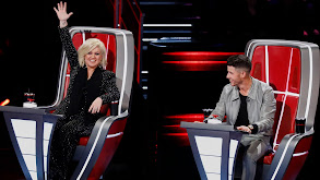 The Blind Auditions, Part 3 thumbnail
