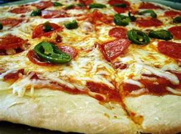 Pizza crusts  Roll out into the size pizza you want, great for deep dish pizzas....