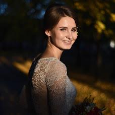 Wedding photographer Lena Andrianova (andrrr). Photo of 05.12.2016